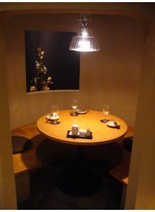 ドーム型小部屋2
